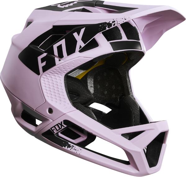 Fox Racing Women's Proframe Mink Helmet