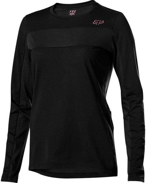 Fox Racing Women's Ranger Drirelease Long Sleeve Jersey