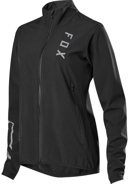 Fox Racing Womens Ranger Fire Jacket