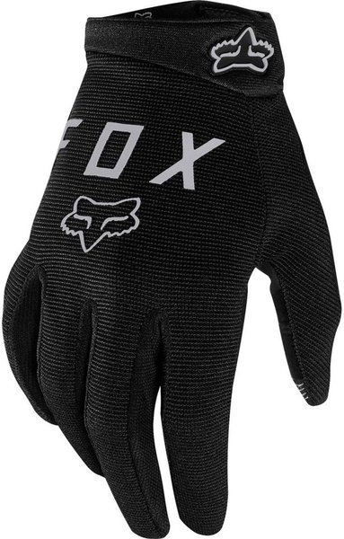 Fox Racing Women's Ranger Gel Glove Color: Black