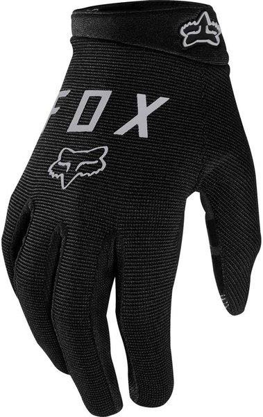 Fox Racing Women's Ranger Glove Color: Black
