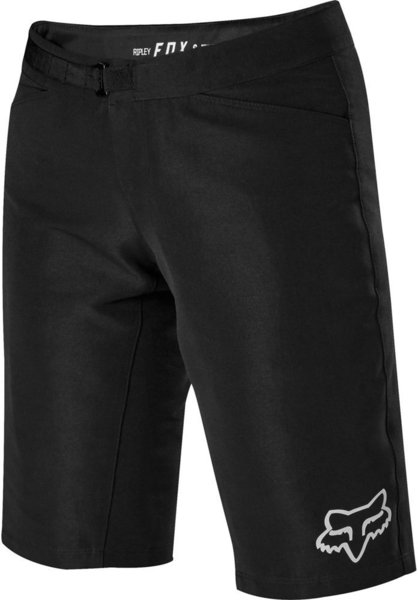 Fox Racing Women's Ranger Short Color: Black