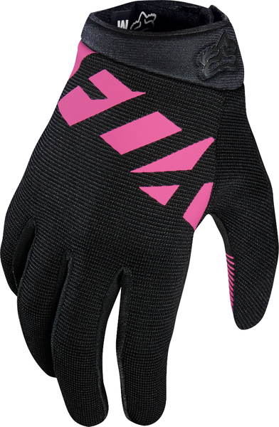 Fox Racing Women's Ripley Gloves Color: Lilac