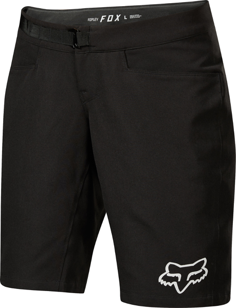 Fox Racing Women's Ripley Short Color: Black