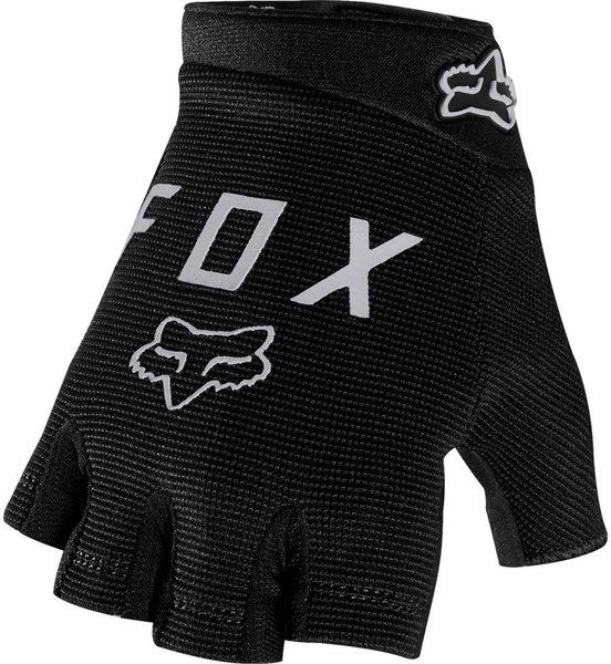 Fox Racing Women's Short Finger Ranger Gel Glove Color: Black