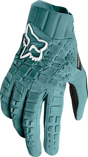 Fox Racing Women's Sidewinder Gloves Color: Pine