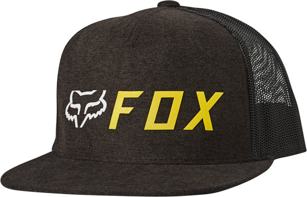 Fox Racing Youth Apex Snapback Hat