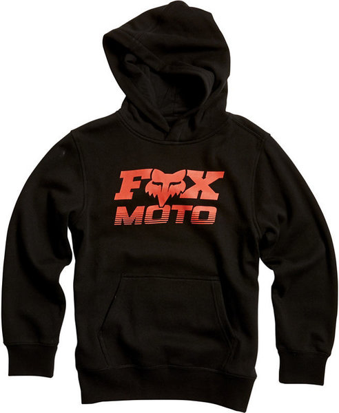 Fox Racing Youth Charger Pullover Hoodie