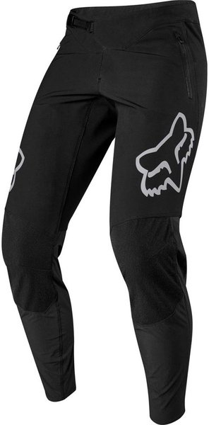 Fox Racing Youth Defend Pant Color: Black