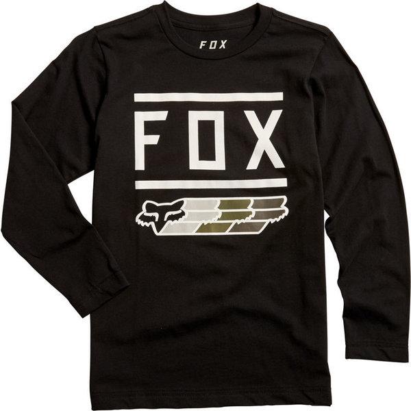 Fox Racing Youth Fox Super Long Sleeve Tee