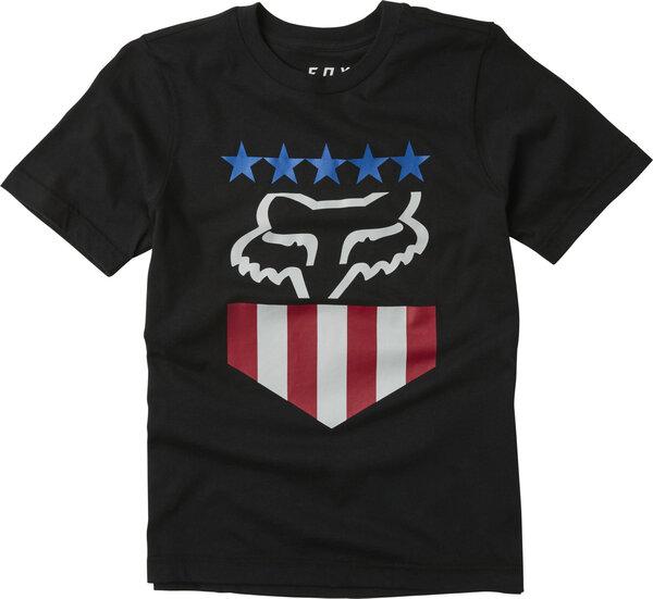 Fox Racing Youth Freedom Shield SS Tee