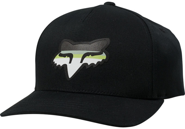 Fox Racing Youth Head Strike Snapback Hat