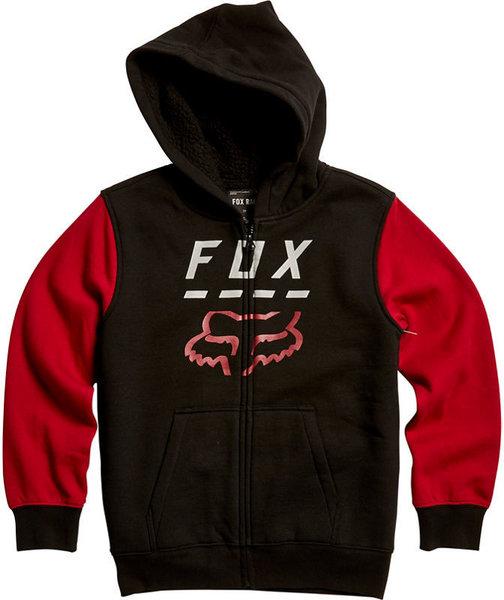 Fox Racing Youth Highway Sherpa Hoodie