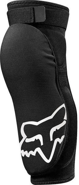 Fox Racing Youth Launch D3O Elbow Guard Color: Black