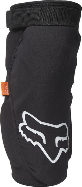 Fox Racing Youth Launch D3O Knee Guards Color: Black
