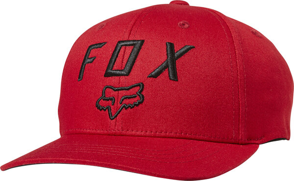 Fox Racing Youth Legacy Moth 110 Color: Chili