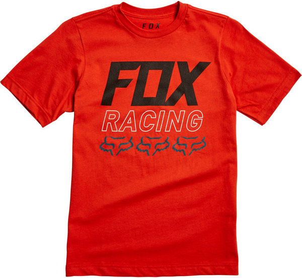 Fox Racing Youth Overdrive Basic Tee