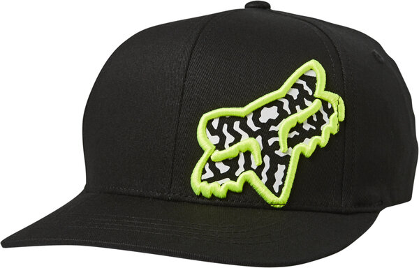 Fox Racing Youth Psycosis Flexfit Hat