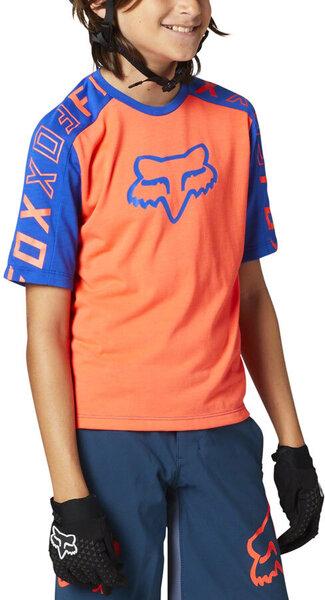 Fox Racing Youth Ranger Drirelease Jersey