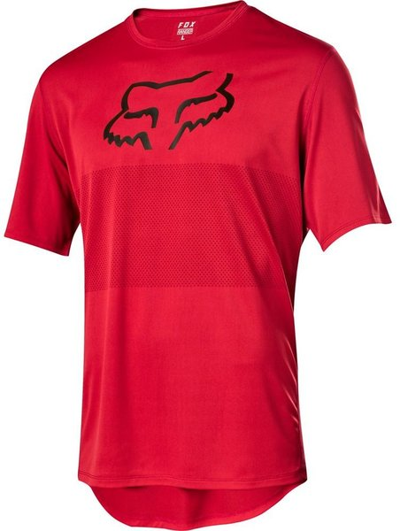 Fox Racing Ranger Short Sleeve Jersey - Kid's