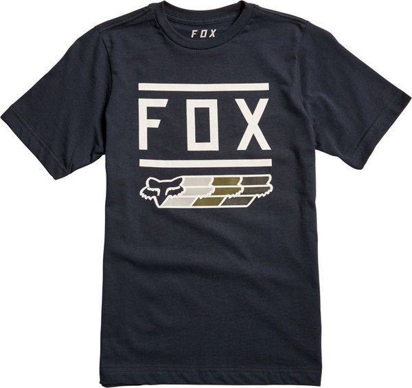 Fox Racing Youth Super Fox Basic Tee