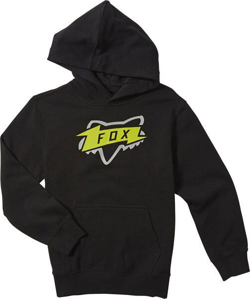 Fox Racing Youth Thunderstruck Pullover Hoodie