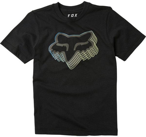 Fox Racing Youth Warp Speed Short Sleeve Tee
