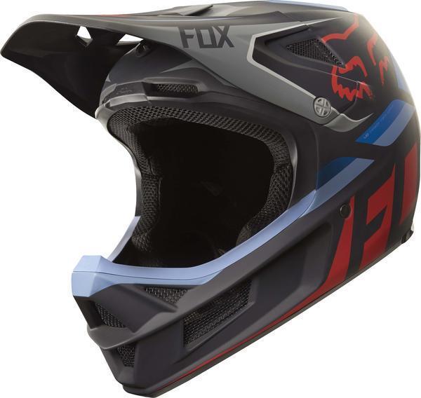 Fox Racing Rampage Pro Carbon Seca Helmet