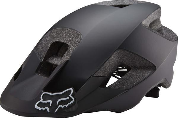 Fox Racing Ranger Helmet Color: Black