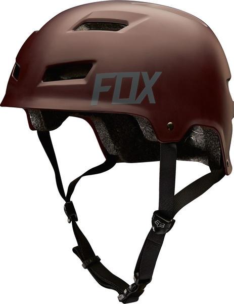 Fox Racing Transition Hard Shell Helmet