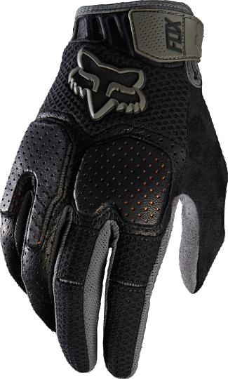 Fox Racing Unabomber Gloves