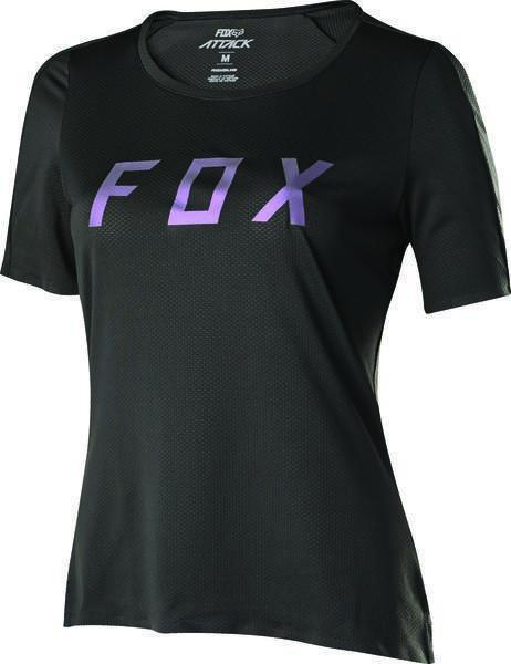 Fox Racing Women's Attack Jersey