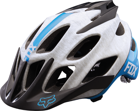 Fox Racing Women's Flux Helmet