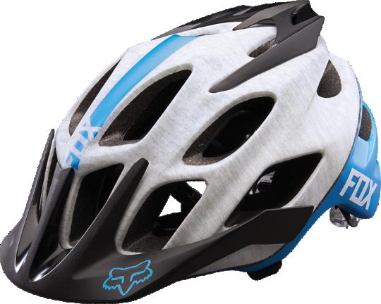 Fox Racing Women's Flux Helmet