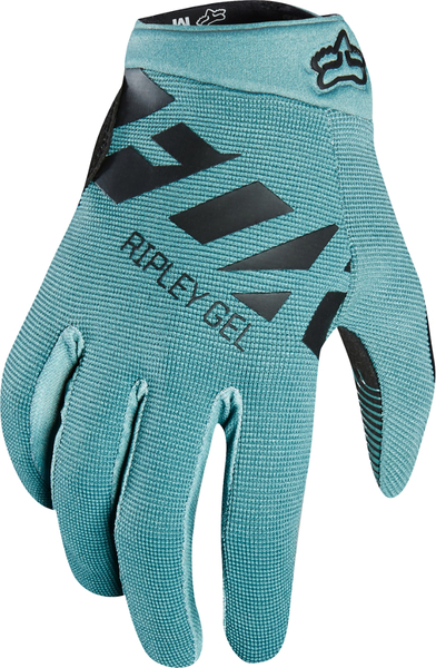 Fox Racing Women's Ripley Gel Gloves Color: Pine