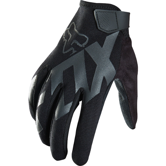 Fox Racing Ripley Gloves - Women's Color: Black