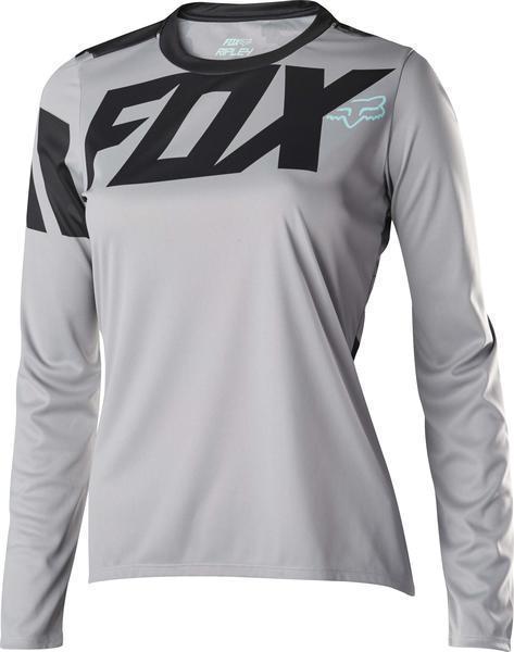 Fox Racing Women's Ripley Long Sleeve Jersey