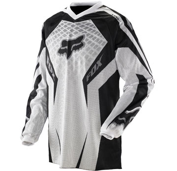 Fox Racing HC Race Vented Jersey