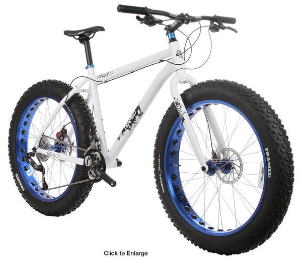 Framed Bikes Minnesota 3.0