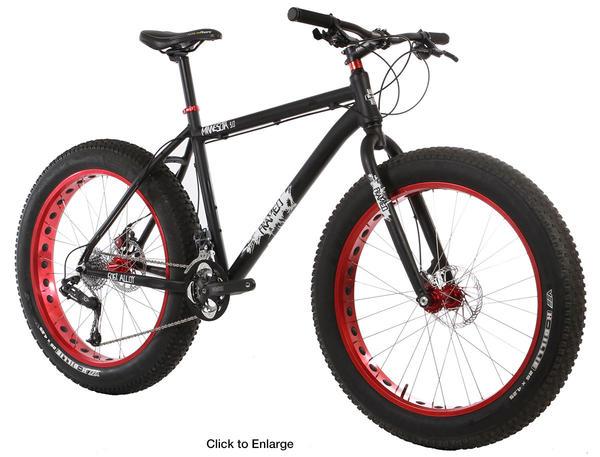 Framed Bikes Minnesota 3.0 Xwt