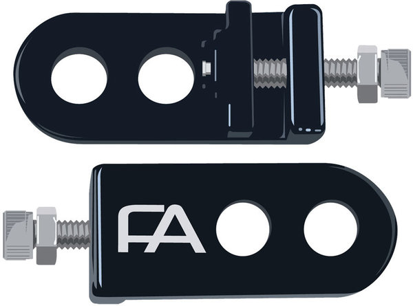 Free Agent Jump Chain Tensioner
