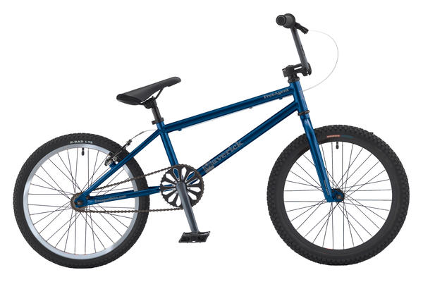 Free Agent Maverick Color: Blue
