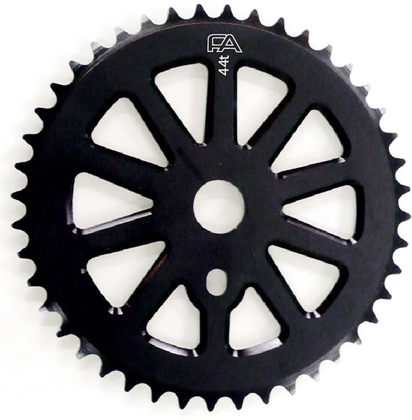 Free Agent Race Sprocket