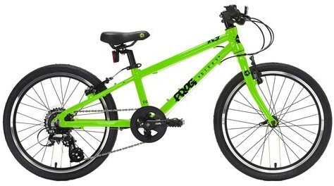 Frog Bikes Frog 52 Color: Green