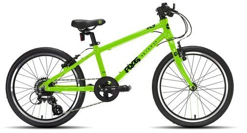 Frog Bikes Frog 55 Color: Green