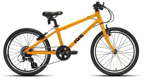 Frog Bikes Frog 55 Color: Orange