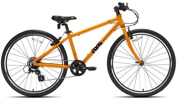 Frog Bikes Frog 69 Color: Orange