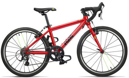 Frog Bikes Frog Road 58 Color | Size: Red | One Size