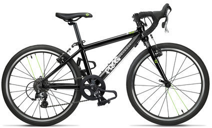 Frog Bikes Frog Road 58 Color | Size: Black | One Size