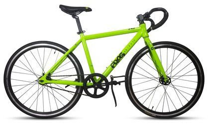 Frog Bikes Frog Track 70 Color: Green